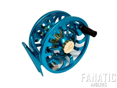 Fanatic Anglers - Shield 3
