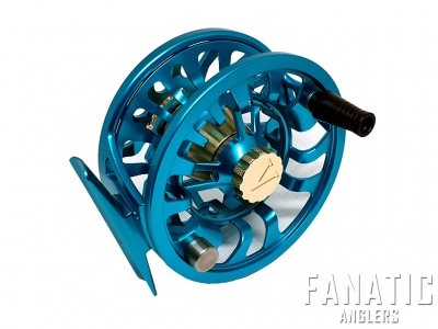 Fanatic Anglers - Shield 5