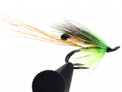 Cascade Green Highlander 2H