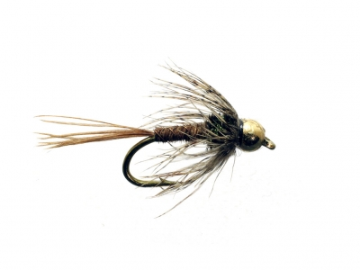 GBH Soft Hackle Pheasant Tail