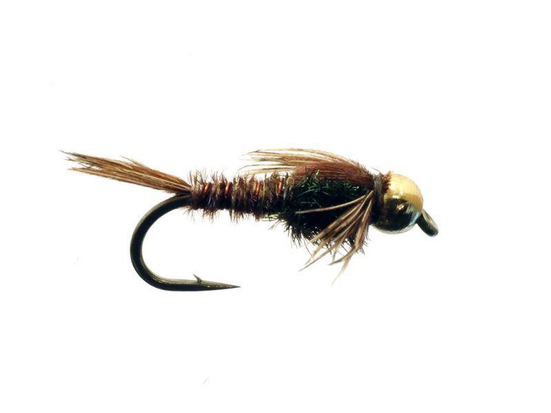 GBH Pheasant Tail Nymph