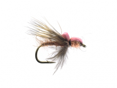 Balloon Caddis Brown