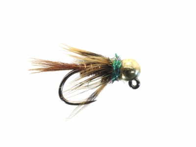 GBH Tactical Pheasant Tail