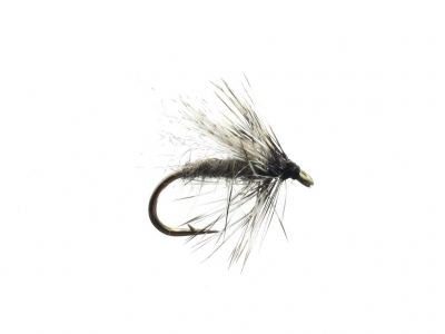 Diving Caddis